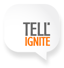 TELL IGNITE Brand Storytelling